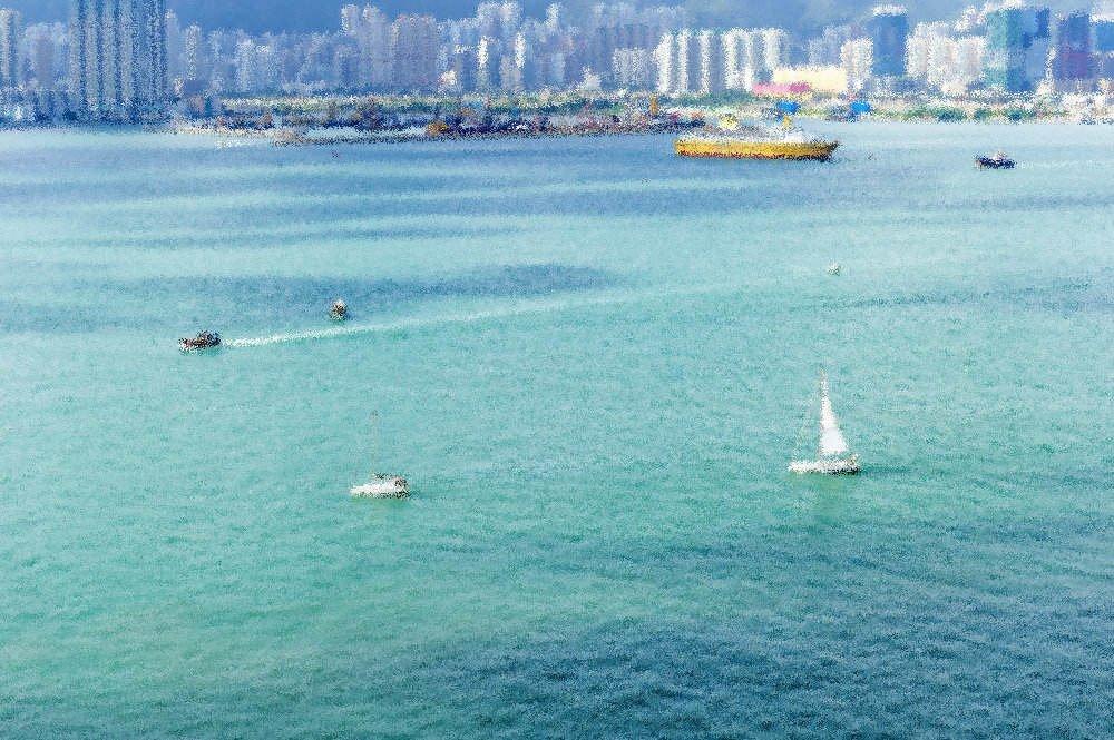 City Bay Boats